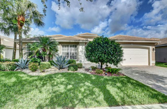 7155 Francisco Bend Drive, Delray Beach, FL 33446 (#RX-10434437) :: The Carl Rizzuto Sales Team