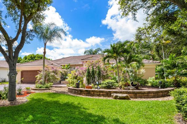4124 NW 59th Street, Coconut Creek, FL 33073 (#RX-10434535) :: The Reynolds Team/Treasure Coast Sotheby's International Realty