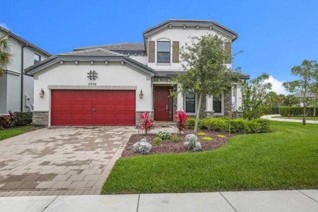 5956 Sandbirch Way, Lake Worth, FL 33463 (#RX-10434830) :: The Reynolds Team/Treasure Coast Sotheby's International Realty