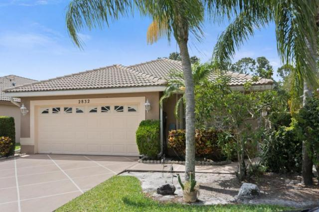 2832 Waters Edge Circle, Greenacres, FL 33413 (#RX-10435096) :: The Reynolds Team/Treasure Coast Sotheby's International Realty