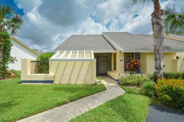 10981 Hidden Lake Place S, Boca Raton, FL 33498 (#RX-10435141) :: The Reynolds Team/Treasure Coast Sotheby's International Realty