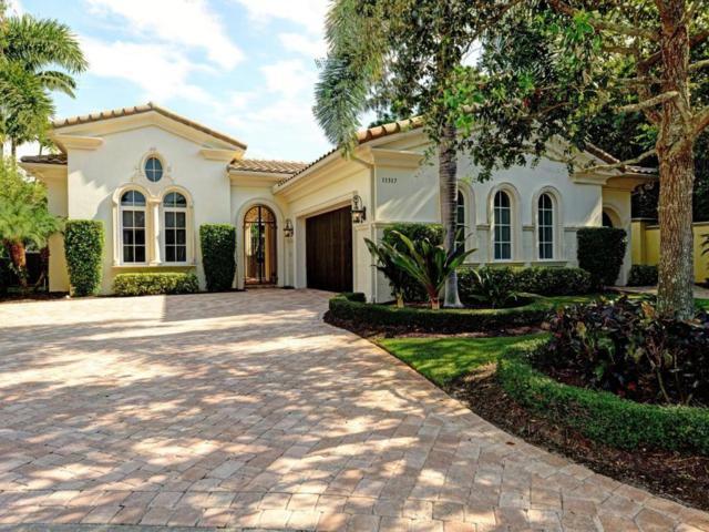11317 Caladium Lane, Palm Beach Gardens, FL 33418 (#RX-10435531) :: Ryan Jennings Group