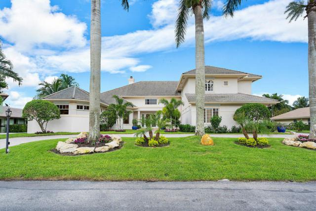 4368 Saint Andrews Drive, Boynton Beach, FL 33436 (#RX-10436007) :: The Reynolds Team/Treasure Coast Sotheby's International Realty