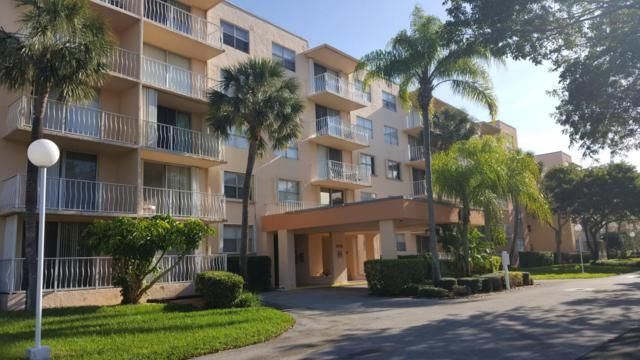 470 Executive Center Drive 2-G, West Palm Beach, FL 33401 (#RX-10436342) :: Ryan Jennings Group