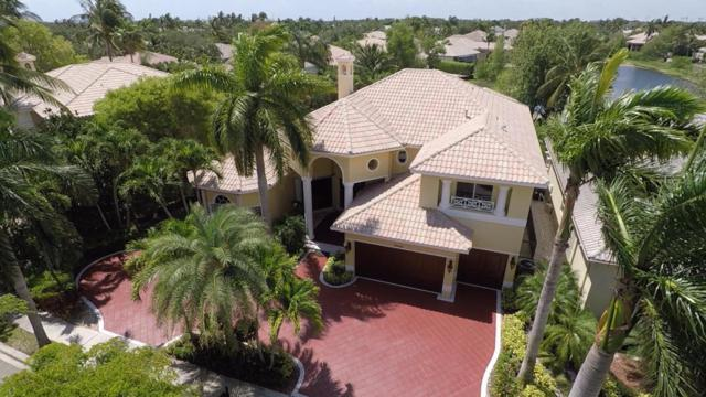 5048 NW 24th Circle, Boca Raton, FL 33431 (#RX-10436513) :: The Reynolds Team/Treasure Coast Sotheby's International Realty