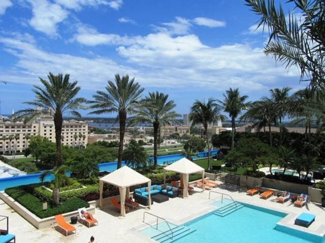 550 Okeechobee Boulevard #1105, West Palm Beach, FL 33401 (#RX-10436643) :: Ryan Jennings Group