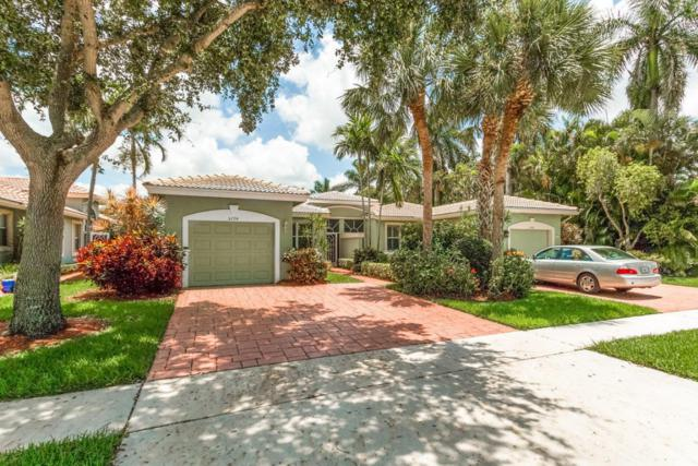 5774 Emerald Cay Terrace, Boynton Beach, FL 33437 (#RX-10437098) :: Ryan Jennings Group