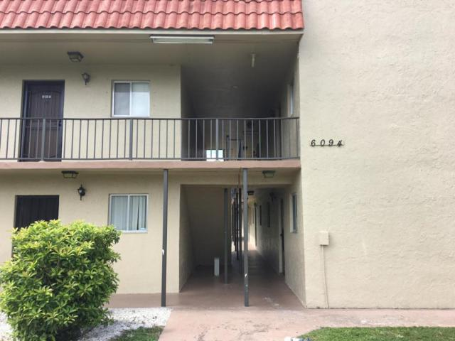 6094 Forest Hill Boulevard #104, West Palm Beach, FL 33415 (#RX-10437266) :: Ryan Jennings Group