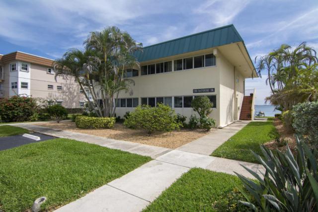 1203 Bayshore Drive #101, Fort Pierce, FL 34949 (#RX-10437929) :: Ryan Jennings Group