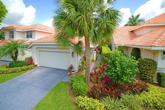 2257 NW 53rd Street -, Boca Raton, FL 33496 (#RX-10438035) :: Ryan Jennings Group