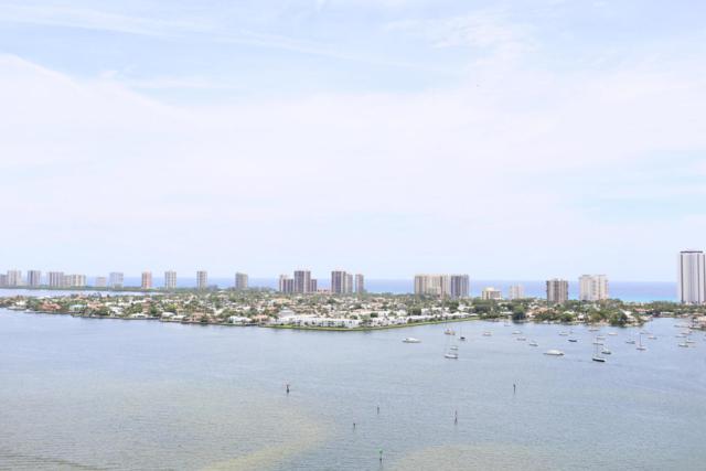 2650 Lake Shore Drive #2104, Riviera Beach, FL 33404 (#RX-10438061) :: Ryan Jennings Group
