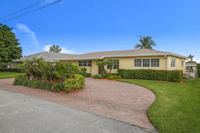 1515 Palm Circle, Lake Clarke Shores, FL 33406 (#RX-10438310) :: The Reynolds Team/Treasure Coast Sotheby's International Realty