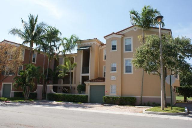 11720 Saint Andrews Place #306, Wellington, FL 33414 (#RX-10438451) :: Ryan Jennings Group