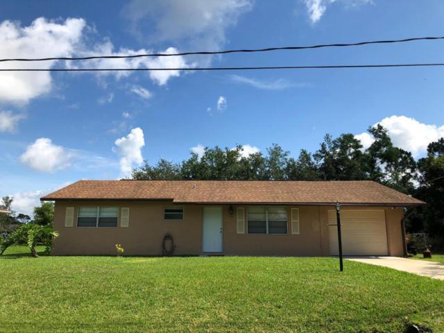 539 NW Marion Avenue, Port Saint Lucie, FL 34983 (#RX-10438590) :: The Reynolds Team/Treasure Coast Sotheby's International Realty