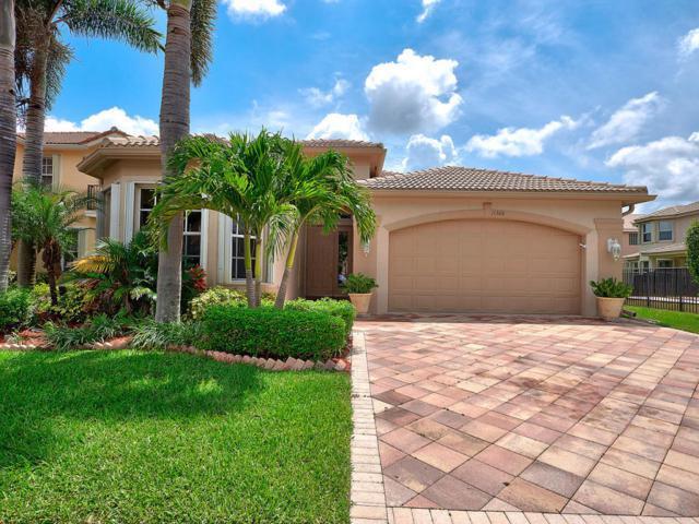 11388 Sandstone Hill Terrace, Boynton Beach, FL 33473 (#RX-10438856) :: The Reynolds Team/Treasure Coast Sotheby's International Realty