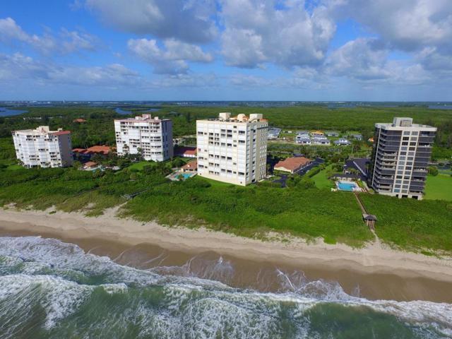 3920 N A1a #1201, Hutchinson Island, FL 34949 (MLS #RX-10438871) :: Berkshire Hathaway HomeServices EWM Realty