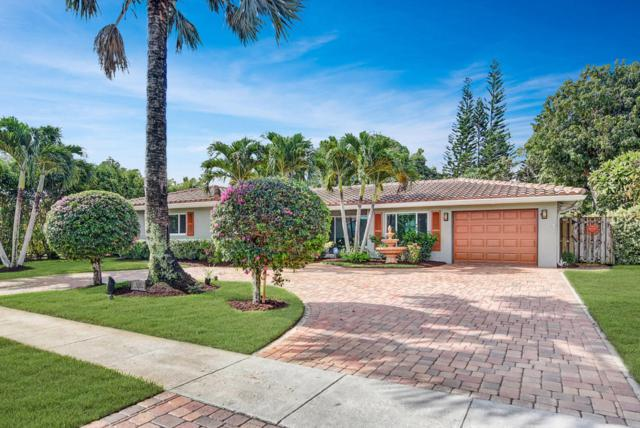1260 SW 4th Street, Boca Raton, FL 33486 (#RX-10438947) :: Ryan Jennings Group