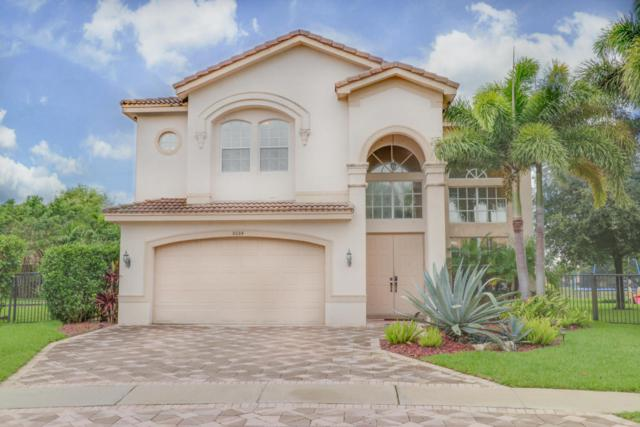 8684 Breezy Hill Drive, Boynton Beach, FL 33473 (#RX-10439062) :: The Reynolds Team/Treasure Coast Sotheby's International Realty
