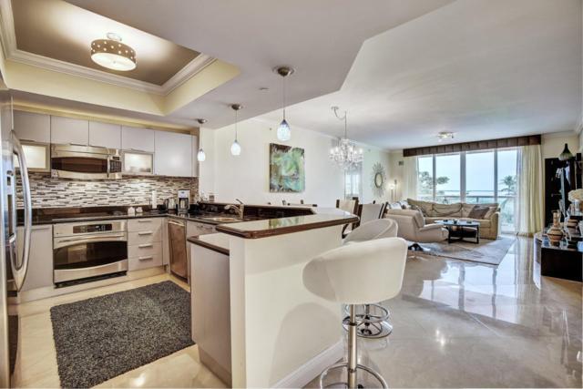 2650 Lake Shore Drive #302, Riviera Beach, FL 33404 (#RX-10439197) :: The Haigh Group | Keller Williams Realty