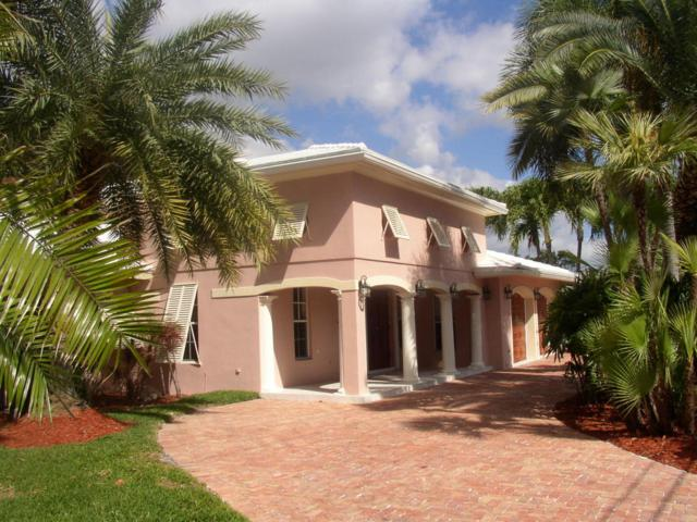 2795 Spanish River Road, Boca Raton, FL 33432 (MLS #RX-10439301) :: Castelli Real Estate Services