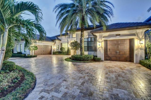 16882 Crown Bridge Drive, Delray Beach, FL 33446 (#RX-10439504) :: The Reynolds Team/Treasure Coast Sotheby's International Realty