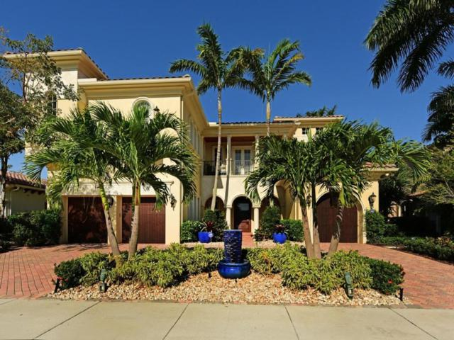 11503 Green Bayberry Drive, Palm Beach Gardens, FL 33418 (#RX-10439562) :: Ryan Jennings Group