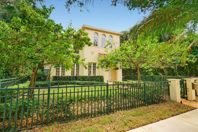 270 Barcelona Road, West Palm Beach, FL 33401 (#RX-10439595) :: The Reynolds Team/Treasure Coast Sotheby's International Realty