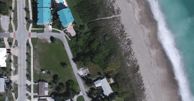0 Surfside Drive, Hutchinson Island, FL 34949 (#RX-10439725) :: The Reynolds Team/Treasure Coast Sotheby's International Realty