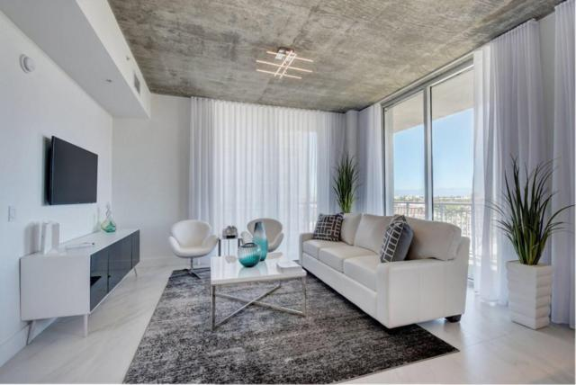 300 S Australian Avenue #805, West Palm Beach, FL 33401 (#RX-10440081) :: Ryan Jennings Group