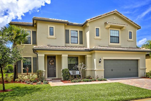 4897 SW Gossamer Circle Circle, Palm City, FL 34990 (#RX-10440105) :: The Haigh Group | Keller Williams Realty