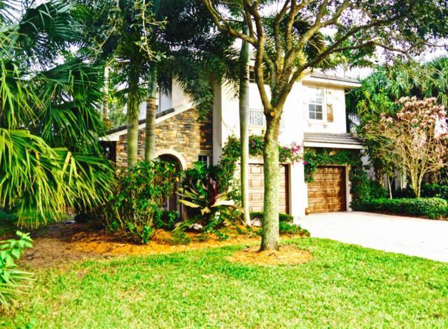 888 Taft Court, Palm Beach Gardens, FL 33410 (#RX-10440217) :: United Realty Consultants, Inc