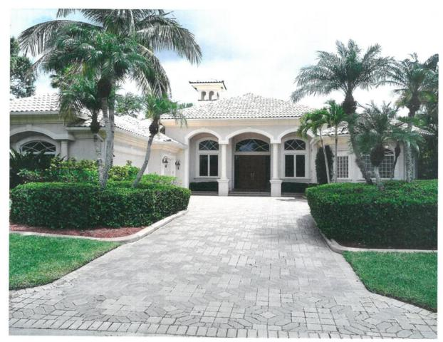 11 Wycliff Road, Palm Beach Gardens, FL 33418 (#RX-10440236) :: United Realty Consultants, Inc