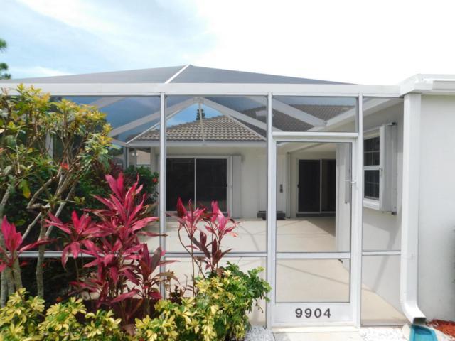 9904 Chapman Oak Court, Palm Beach Gardens, FL 33410 (#RX-10440298) :: United Realty Consultants, Inc