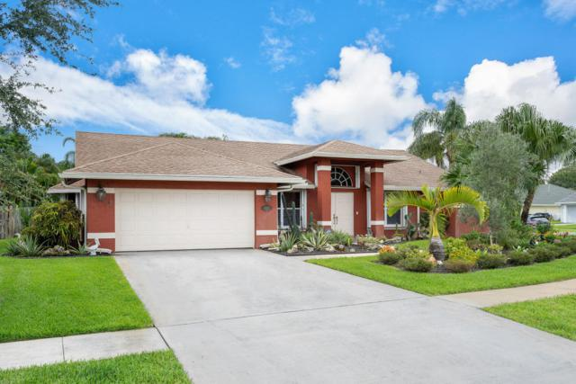 14481 Autumn Avenue, Wellington, FL 33414 (#RX-10440320) :: United Realty Consultants, Inc