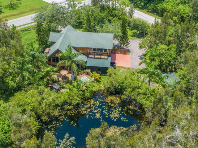 8575 150th Court N, Palm Beach Gardens, FL 33418 (#RX-10440329) :: United Realty Consultants, Inc