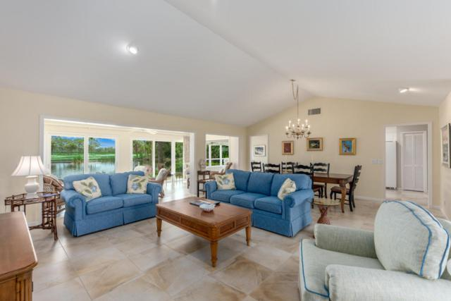 2109 NW Greenbriar Lane, Palm City, FL 34990 (#RX-10440397) :: The Haigh Group | Keller Williams Realty