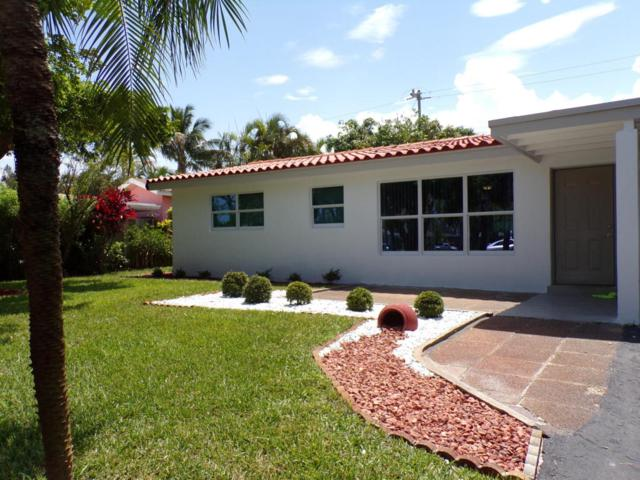 1651 SE 8th Avenue, Deerfield Beach, FL 33441 (#RX-10440462) :: United Realty Consultants, Inc