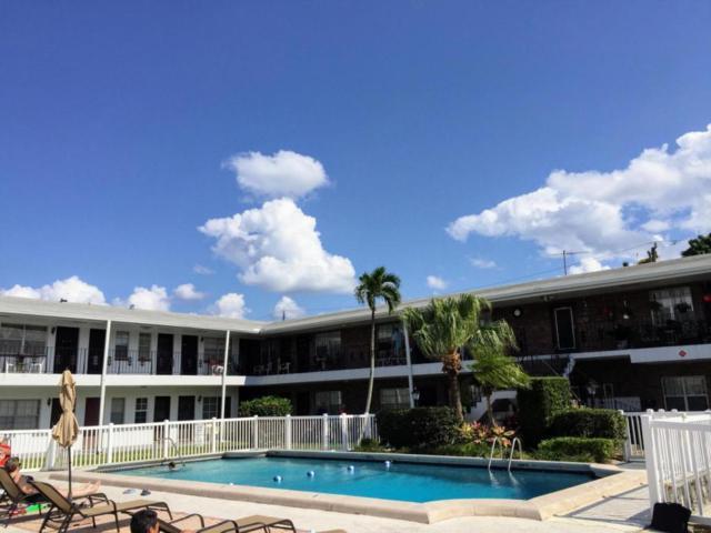 1100 Atlantic Shores Boulevard #301, Hallandale Beach, FL 33009 (#RX-10440486) :: United Realty Consultants, Inc