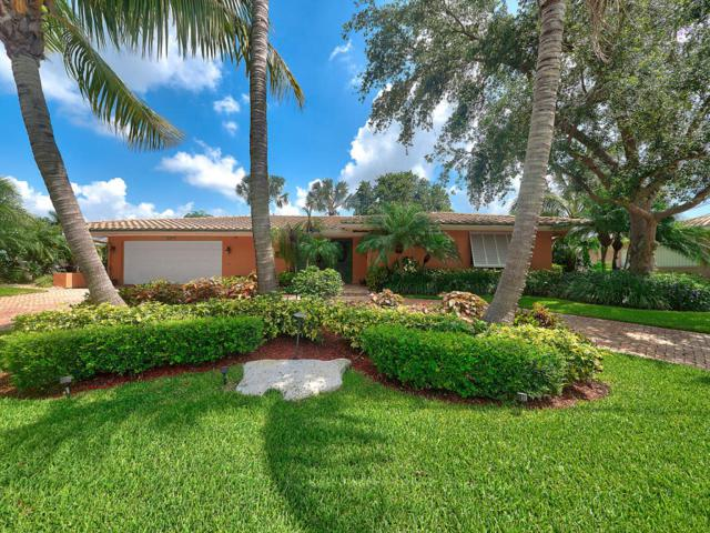 2241 NE 32nd Street, Lighthouse Point, FL 33064 (#RX-10440489) :: United Realty Consultants, Inc