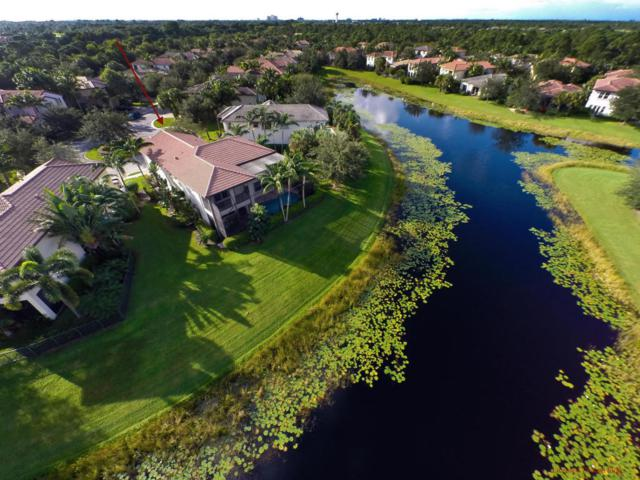 1727 Nature Court, Palm Beach Gardens, FL 33410 (#RX-10440500) :: United Realty Consultants, Inc