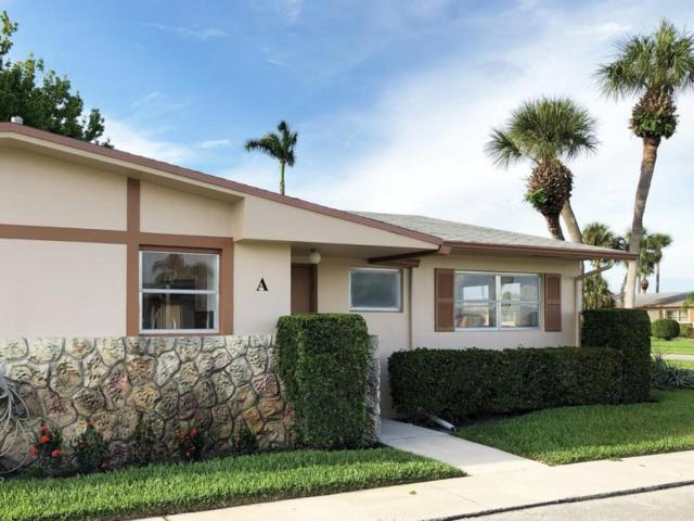 2703 Dudley Drive W A, West Palm Beach, FL 33415 (#RX-10440502) :: The Haigh Group | Keller Williams Realty