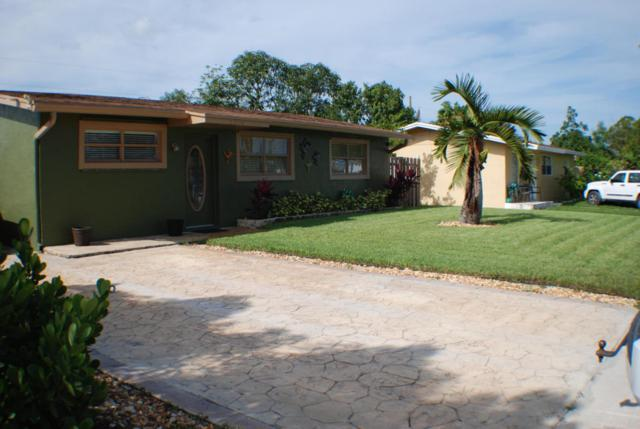 6839 SW 20th Court, Miramar, FL 33023 (#RX-10440504) :: United Realty Consultants, Inc