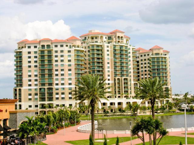 3620 Gardens Parkway 1601B, Palm Beach Gardens, FL 33410 (#RX-10440524) :: United Realty Consultants, Inc