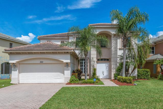 3121 Santa Margarita Road, West Palm Beach, FL 33411 (#RX-10440526) :: The Haigh Group | Keller Williams Realty