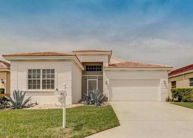 6299 Harbour Club Drive, Lake Worth, FL 33467 (#RX-10440543) :: United Realty Consultants, Inc