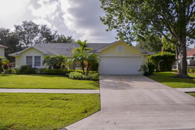 2464 Wrotham Terrace, Wellington, FL 33414 (#RX-10440550) :: United Realty Consultants, Inc