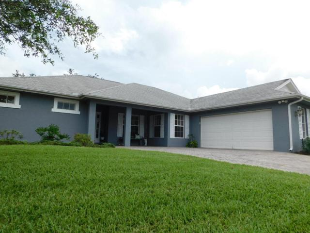5807 NW Blue Bonnet Court, Port Saint Lucie, FL 34986 (#RX-10440554) :: The Haigh Group | Keller Williams Realty