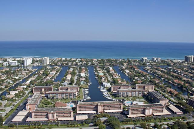931 Gardenia Drive #267, Delray Beach, FL 33483 (#RX-10440569) :: The Carl Rizzuto Sales Team