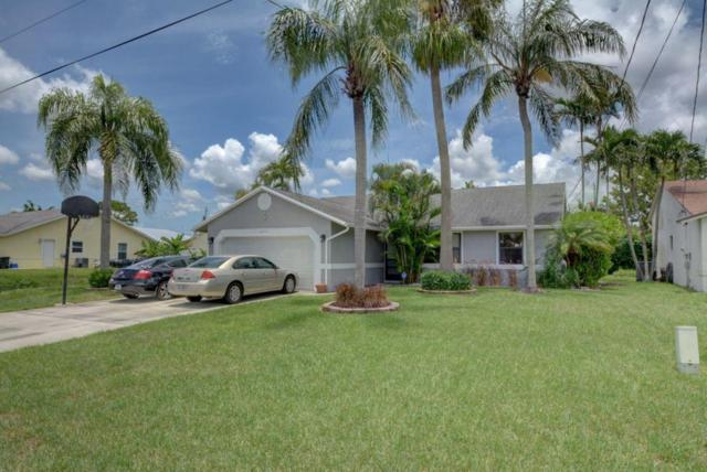 6271 Ungerer Street, Jupiter, FL 33458 (#RX-10440600) :: United Realty Consultants, Inc