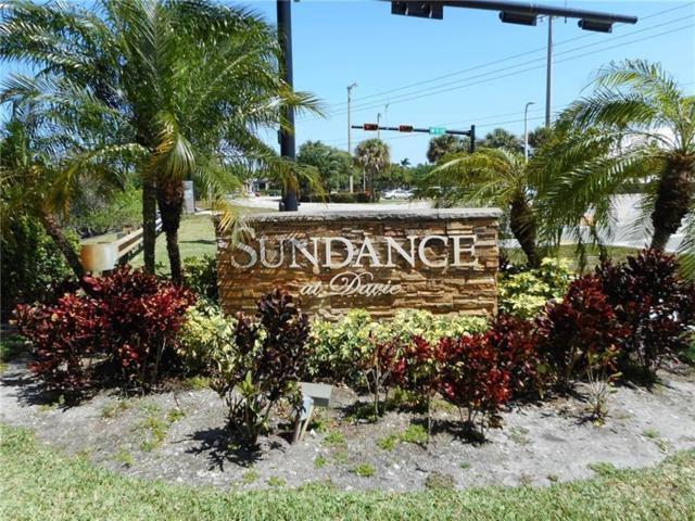 2986 S University Drive #8204, Davie, FL 33328 (#RX-10440613) :: United Realty Consultants, Inc